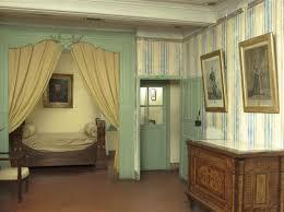 chambre alcove maison bonaparte photo chambre à l alcôve