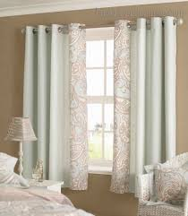Living Room Curtain Ideas Uk by Bedroom Short Curtains Renovation Ideas Red In Emprenet Info