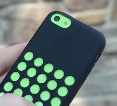 Apple iPhone 5c Case Review