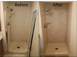 Custom Shower Remodeling And Renovation Shower Remodeling Fort Myers Home Remodeling Team