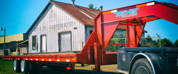 100 What Is A Tandem Truck Single Xle Utility East Texas Top Hat Trailers