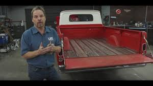 100 Lmc Truck Ford How To Install Aluminum Bed Floor Kits In Chevy GMC And