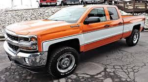 New Chevy Cheyenne Super 10 Is A Silverado Owners Dream Come True ...