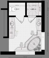 Master Bathroom Layout Ideas by Master Bathroom Design Layout Images Of Master Bathroom Layout