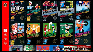 100 Top Truck Games How To Put Your Favorite Nintendo Switch Online NES Titles At The