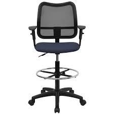 Twinkle Petite Drafting Office Chair