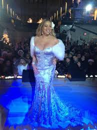 Rockefeller Christmas Tree Lighting Mariah Carey by November 2012 Heroes Of Mariah