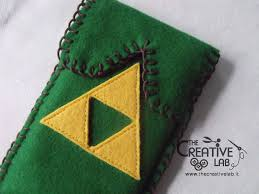 triforce l diy how to make a diy phone inspired by the legend of