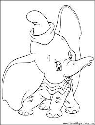Sélection De Dessins De Coloriage Dumbo à Imprimer Sur LaGuerchecom