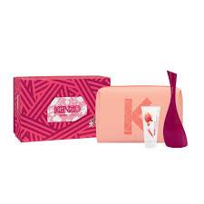 kenzo set kenzo amour eau de parfum