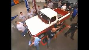 Overhaulin A 1965 Ford Truck With TCI Engineering & Adam Carolla ... 1990 Pickup Truck New Awd Trucks For Sale Lovely 1965 Ford Overhaulin A Ford With Tci Eeering Adam Carolla F100 A Workin Mans Muscle Fuel Curve F250 Long Bed Camper Special 65 Wiper Switch Wiring Diagram Free For You Total Cost Involved 500hp F 100 Race Milan Dragway Youtube Hot Rod Network Trucks Jeff Gluckers On Whewell F600 Grain Truck Item A2978 Sold October 26