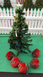 Fibre Optic Christmas Trees Uk by Artificial Christmas Trees Embleys Nurseries Traditional Garden