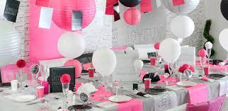 deco de salle anniversaire pas cher deco salle anniversaire adulte 20170802112320 tiawuk