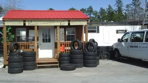 H&B DISCOUNT TIRES Offers Automotive Owners In Lexington, SC New And ...