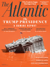 When Write Is Wrong October by Donald Trump Is The First White President The Atlantic