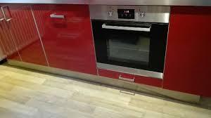 ikea küche komplett mit elektrogeräten in 76669 bad