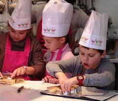 atelier cuisine enfants l éveil des petits cuistots la croix