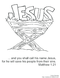 Free Bible Story Coloring Pages For Preschoolers Verses Printable With Scriptures Full Size