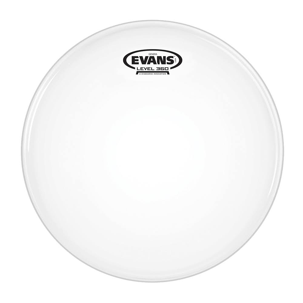 Evans Genera Coated Snare Head - 14""