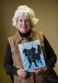 Be paw sitive Local authors share uplifting animal tales geared