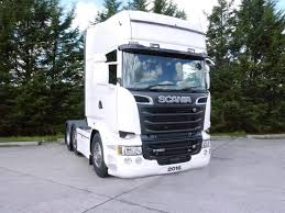 N R Trucks Sales | Used Tractor Unit Specialist | N. Ireland UK | Export