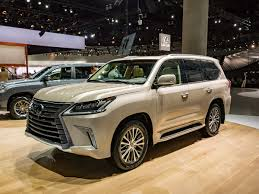 100 Kelley Blue Book Trucks Chevy 2018 Lexus Lx 570 Offers 2 Row Model With Regard To