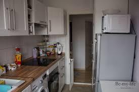 Ikea Küchenschrank Für Waschmaschine Ikea Metod Küche Mit Sävedal Fronten Für Kleine Räume