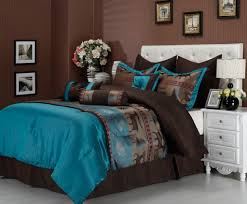 Rustic Comforter Sets King