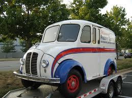 100 Divco Milk Truck For Sale Wikipedia