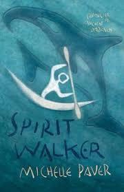 Spirit Walker Novel