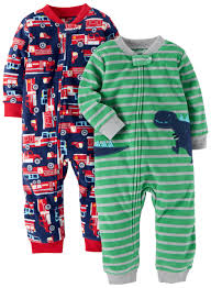 Carter's Baby Boys' 2-Pack Fleece Footless Pajamas, Dinosaur/Fire ... 4piece Snug Fit Cotton Pjs Carterscom Amazoncom Elowel Little Boys Fire Truck 2 Piece Pajama Set 100 Long Sleeve Pajamas Pjs New Gymboree Gymmies 4 5 8 10 Year Stop Carters Toddler Fleece Sleeper Trucks Fire Truck Pajamas On And Summer Short Kids Prting Zipper Suit Modern Rascals Sleepwear Honey Bee Tees Hatley Organic Pyjamas Childrensalon Outlet Baby Rescue Dog 18 Months Walmartcom