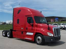 100 Freightliner Select Trucks 2016 FREIGHTLINER CASCADIA 125 EVOLUTION For Sale In Kansas City Missouri