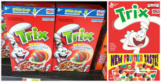 These 5 Childhood Cereals Have Been Rebranded And We Hate It