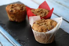 Toasting Pumpkin Seeds In Microwave by Cranberry Pumpkin Seed Muffins Recipe