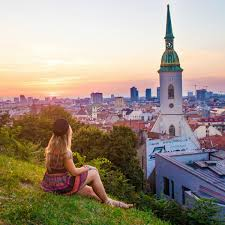 The Best Hostels In Bratislava Slovakia Hostelworld