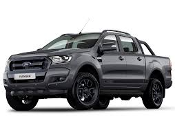 Ford Ranger Car Pickup Truck Ford Falcon (AU) - Ford 5535*4324 ...