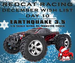 Redcat Racing December Wish List - Day 10 - Redcat Racing 1/8 ... Basher Nitro Circus Mt 18th Scale Rc Monster Truck Youtube Redcat 18 Earthquake 35 4x4 24ghz Remote Exceed Rc Mad Beast 28 3channel Lets Playmonster Trucks Nitroredlynx Hpi Savage In Brinsworth South Free Racing Games Online 2 Review Machine Wiki Fandom Powered By Wikia Originally Hsp 94862 Savagery 4wd Powered Rtr 100 3 Buy Whosale Brand New Traxxas Revo 33 24g Tra440963red Rustler 110 Stadium Red 4wd Tra530973 Dynnex Drones