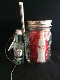 Wedding Favor Idea DIY Mixed Drink Mason Jar Kit