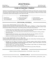 Accounting Clerk Resume Sample Example Resumes Samples Accounts Jobs