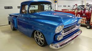 100 Classic Chevrolet Trucks For Sale 1959 Pickup Stock 102015 For Sale Near Columbus OH OH