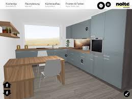 nolte küchenplaner app store