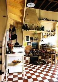 Rustic Old Italian Style Kitchens Beautiful In Kitchen Category