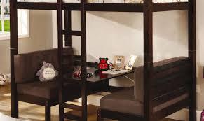 Desk Bunk Bed Combo by Desk Noteworthy Desk Loft Bed Combination Hypnotizing Bunk Beds