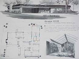 100 Mid Century Modern Home Floor Plans 70 Elegant Of Ranch Pic