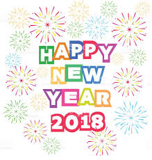 Display clipart new year Pencil and in color display clipart new