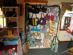 Image Of Craft Show Display Ideas For Clothing