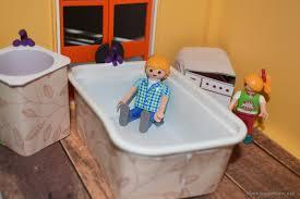 diy wir basteln ein playmobil badezimmer 3 fach jungsmami