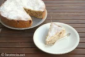 gedeckter apfelkuchen rezept mit mürbeteig und apfelmus in