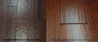 Can You Steam Clean Prefinished Hardwood Floors by Hand Scraped Hardwood Flooring