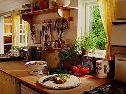 Kitchen Good French Country Decorating Ideas With Modern Concept Rustic Interior Design